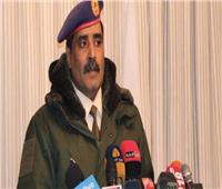 المسماري: اتصال ترامب بحفتر يظهر قناعة أمريكا بدور الجيش الليبي