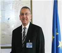 سفير مصر بواشنطن: «المصري الأصيل عمره ما خيب ظننا ولا أملنا»
