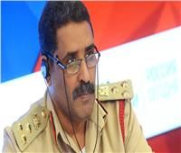«المسماري» يكشف دور قطر وتركيا في معركة طرابلس