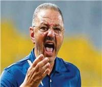 المقاصة يقبل استقالة طلعت يوسف ويؤجل إعلان المدرب الجديد