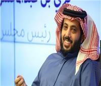 تركي آل الشيخ يكشف حقيقة انتقال عبدالله السعيد لـ«الزمالك»