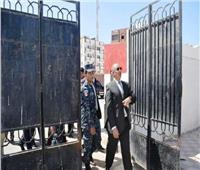 فتح جميع لجان الانتخابات للاستفتاء على الدستوربمدن البحر الأحمر دون تأخير