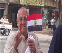 صور| فتح لجنة أبو الفرج ببولاق أبوابها أمام المواطنين للاستفتاء على الدستور