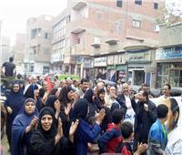 التعديلات الدستورية 2019|بدء توافد الناخبين في الإسكندرية للاستفتاء