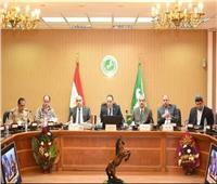 التعديلات الدستورية 2019| محافظ الشرقية يتابع غرفة العمليات لمتابعة الاستفتاء على الدستور