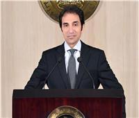 بالفيديو| بسام راضي يستعرض جمال مصر