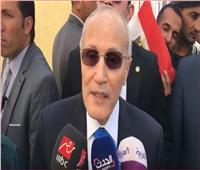 فيديو  العصار: التعديلات الدستورية في صالح المواطن المصري