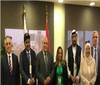 التعديلات الدستورية 2019| البرلمان العربي: نحرص على زيارة لجان الاستفتاء