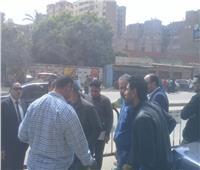 شوشة: «شباب سيناء» يتطوع لخدمة المواطنين في لجان الاستفتاء