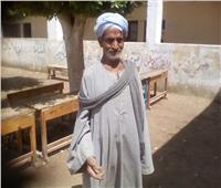 التعديلات الدستورية 2019  «مسن» يحفز المواطنين على الخروج للاستفتاء