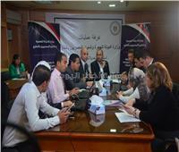 «عمليات الهجرة» تواصل متابعة الاستفتاء للمصريين بالخارج