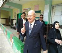 رئيس جامعة الزقازيق: التصويت وثيقة للانحياز لمصر