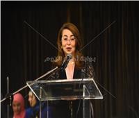 غادة والي: التعليم والصحة من أهم ركائز التنمية المستدامة