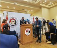 الوطنية للانتخابات: شرم الشيخ وجنوب سيناء طلبت الدعم بمستشارين لكثافات الحضور