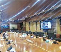 التعديلات الدستورية 2019| غرفة علميات في المطار لمتابعة لجان الاستفتاء