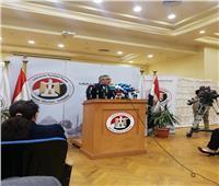 الوطنية للانتخابات تروي تفاصيل استبدال قاضي بلجنة بكفر الشيخ