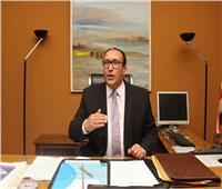 رئيس دار الأوبرا يدلي بصوته في الاستفتاء على التعديلات الدستورية