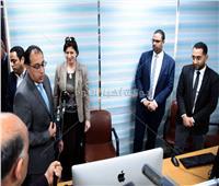 صور.. رئيس الوزراء للشباب: نواجه آلاف الشائعات ضمن حروب الجيل الرابع ودوركم مهم
