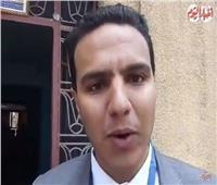 فيديو|عضو بحقوق الإنسان: الاستفتاء يجري بشفافية ولم نرصد أي انتهاكات