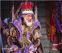«الملك لير» يواصل عروضه في رمضان على خشبة مسرح خاص