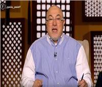 فيديو..الشيخ خالد الجندي: عدم المشاركة في «الاستفتاء» عزوف عن شهادة الأمانة