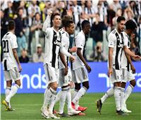 فيديو| يوفنتوس بطلا للدوري الإيطالي للمرة الثامنة على التوالي