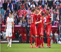 فيديو| بايرن ميونخ يؤمن صدارة الدوري الألماني بـ«هدف» في بريمن