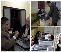 «الوطنية للانتخابات» تعلن غلق لجان الاقتراع وانتهاء اليوم الأول من التصويت بالداخل