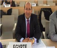 سفير مصر في روما: إقبال متزايد من أبناء الجالية المصرية على السفارة فى ثاني أيام الاستفتاء