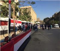 التعديلات الدستورية 2019| اللجان تفتح أبوابها للمواطنين في ثاني أيام الاستفتاء