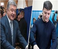 مراكز الاقتراع تفتح أبوابها أمام الناخبين بالجولة الثانية للانتخابات الرئاسية في أوكرانيا
