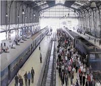 ننشر التأخيرات المتوقعة للقطارات في جميع خطوط السكك الحديد
