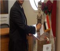 فيديو| اتحاد المصريين بالخارج: أعداد التصويت بالاستفتاء فاقت التوقعات