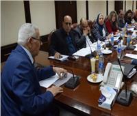 التعديلات الدستورية 2019| لليوم الثاني على التوالي ..غرفة عمليات الأعلى للإعلام تتابع الاستفتاء