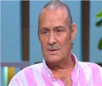 فاروق الفيشاوي: أتمنى تقديم فيلم يرد على دعاية صهيونية تتهم العرب بالإرهاب