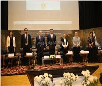 وزير التعليم العالي يفتتح المؤتمر السنوي لكلية طب قصر العيني