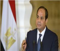 الرئيس السيسي يدين بأشد العبارات التفجيرات الإرهابية في سريلانكا