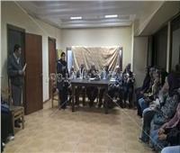 ثقافة الإسكندرية تحتفل بعيد تحرير سيناء