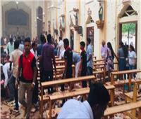 تفجيرات سريلانكا.. ارتفاع عدد القتلى لـ207 في أقوى هجومٍ بعد سنوات الحرب الأهلية