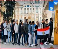 فيديو| سفيرنا بالأردن: قدمنا جميع التسهيلات للجالية المصرية في الاستفتاء