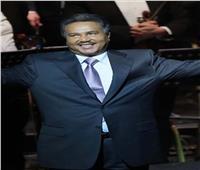مؤتمر صحفي لفنان العرب محمد عبد قبل حفله بدار الأوبرا