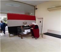 سفيرة مصر لدى البحرين: السيدات يتصدرن مشهد التصويت على التعديلات الدستورية