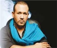 وفاة والدة الفنان هشام عباس