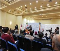 «الوطنية للانتخابات»: كثافة الناخبين منعت مسئولي لجان الاستفتاء من الراحة