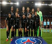 باريس سان جيرمان يتوج بلقب الدوري الفرنسي