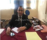 رئيس لجنة فرعية بالهرم: التصويت ثاني أيام الاستفتاء أكثر من «الأول»