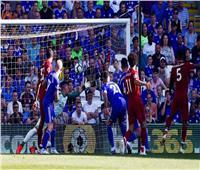 فيديو| ليفربول يتقدم على كارديف بـ«هدف صاروخي»