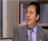 كريم عبد الرازق: لا يوجد فرصة للتشكيك في نزاهة الاستفتاء
