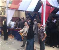 رئيس لجنه بشبرا: إقبال كثيف من المواطنين في اليوم الثاني من الاستفتاء