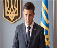 استطلاع: فوز الممثل الكوميدي زيلينسكي بانتخابات الرئاسة في أوكرانيا